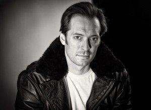 CADE CARRADINE, Actor