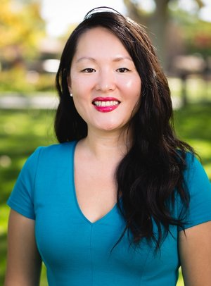 NANCY WANG YUEN, Associate Professor of Sociology and author of Reel Inequality: Hollywood Actors and Racism