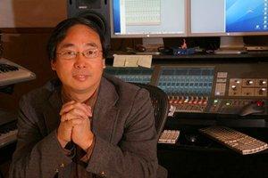 NATHAN WANG, Music composer
