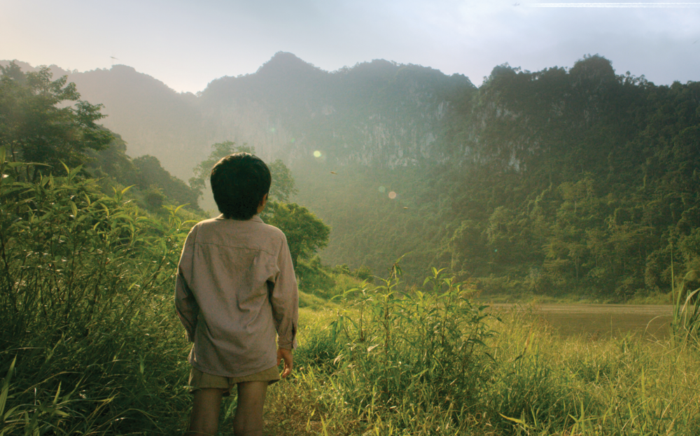 FATHER AND SON - VIETNAM   Official Oscar Submission in the Foreign Language Category
