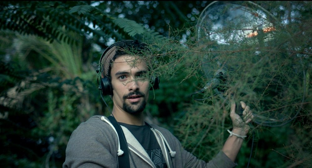 LISTEN - LEBANON     Competition    Official Golden Globe Submission in the Foreign Language Category