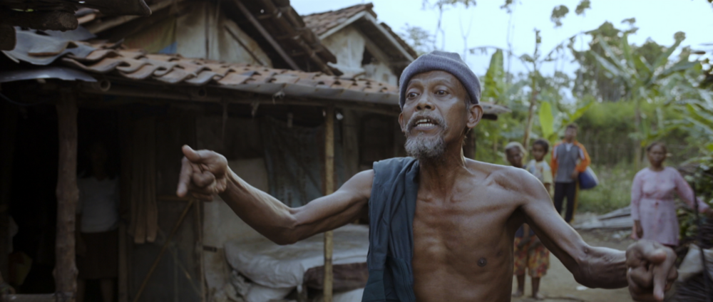 TURAH - INDONESIA     Competition    Official Oscar Submission in the Foreign Language Category