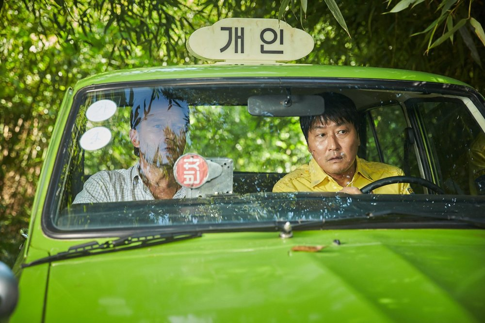 A TAXI DRIVER -REPUBLIC OF KOREA     Competition    Official Oscar Submission in the Foreign Language Category