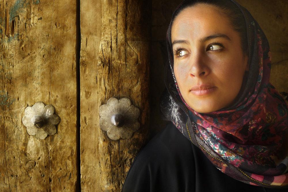 FINDING SORAYA - AFGHANISTAN   Special Presentation