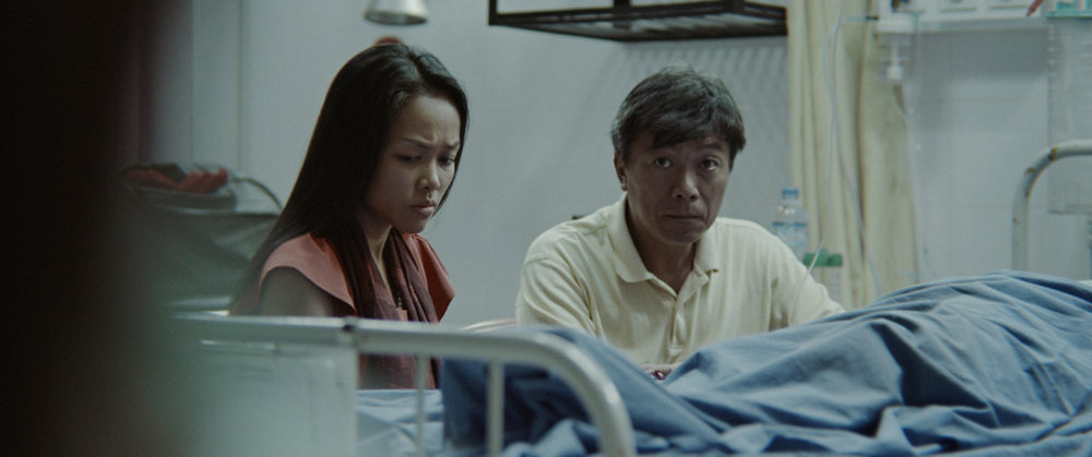 DEAREST SISTER - LAOS   Official Oscar Submission in the Foreign Language Category