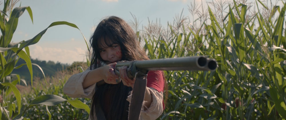 BIRDSHOT - PHILIPPINES     Competition    Official Oscar Submission in the Foreign Language Category
