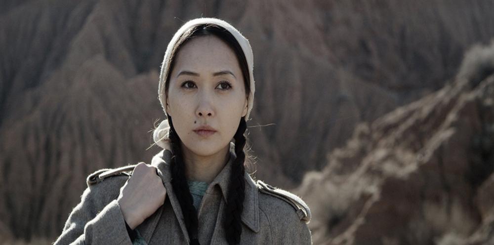 MUNABIA - KYRGYZSTAN   Special Presentation -  Kyrgyz Film Days