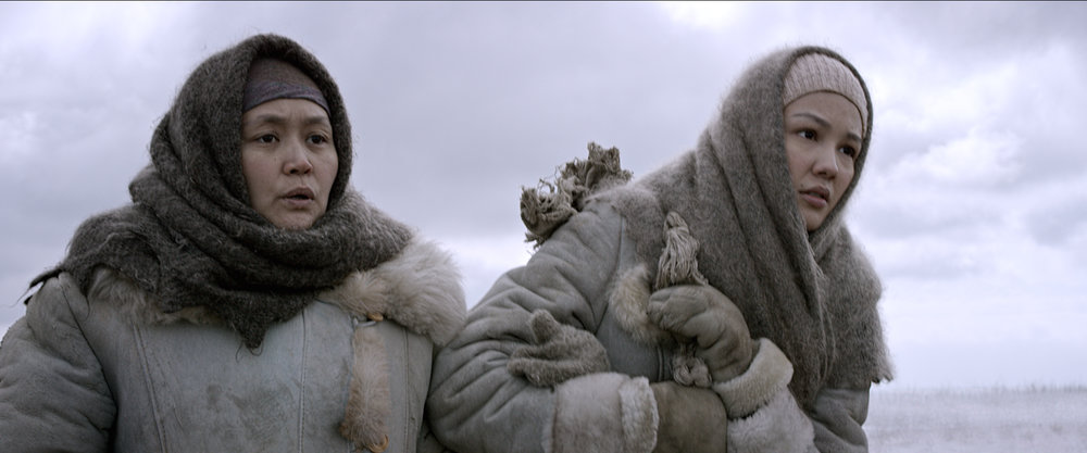 ROAD TO MOTHER - KAZAKHSTAN   Official Oscar Submission in the Foreign Language Category
