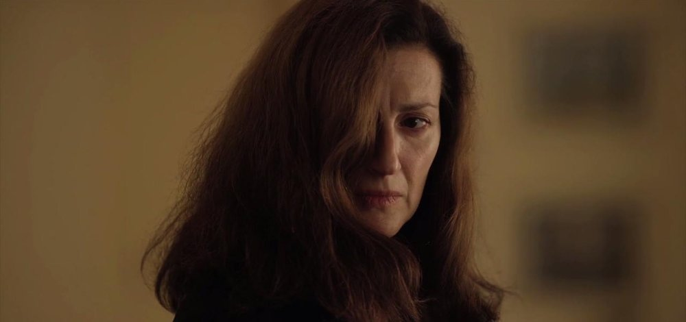 SCARY MOTHER - GEORGIA     Competition    Official Oscar Submission in the Foreign Language Category