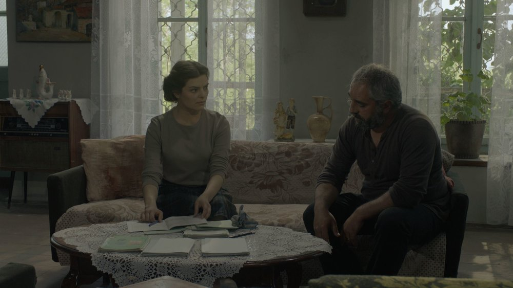 YEVA - ARMENIA   Official Oscar Submission in the Foreign Language Category