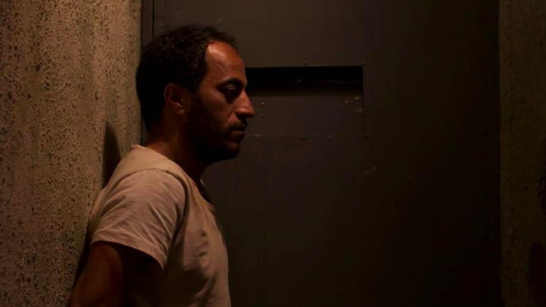 Ghost Hunting- Palestine     Competition    Official Oscar Submission in the Foreign Language Category