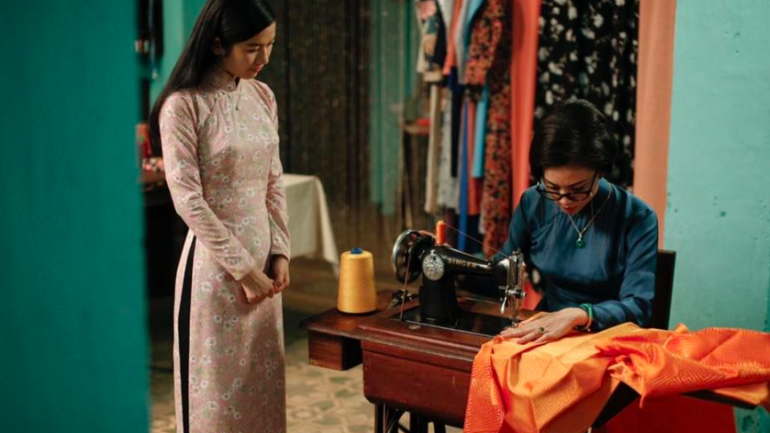 The Tailor - Vietnam   Official Oscar Submission in the Foreign Language Category