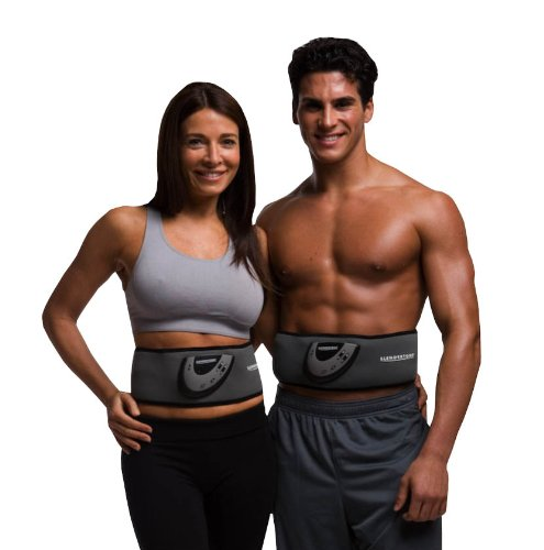 Electric Shock Ab Belts