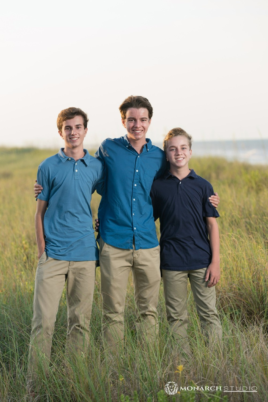 Ponte Vedra Beach Family Photographer