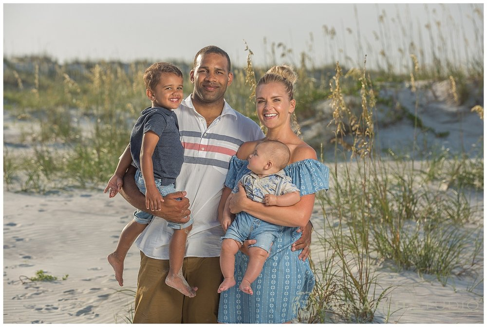 St. Augustine Beach Family Vacation Photography -4.JPG