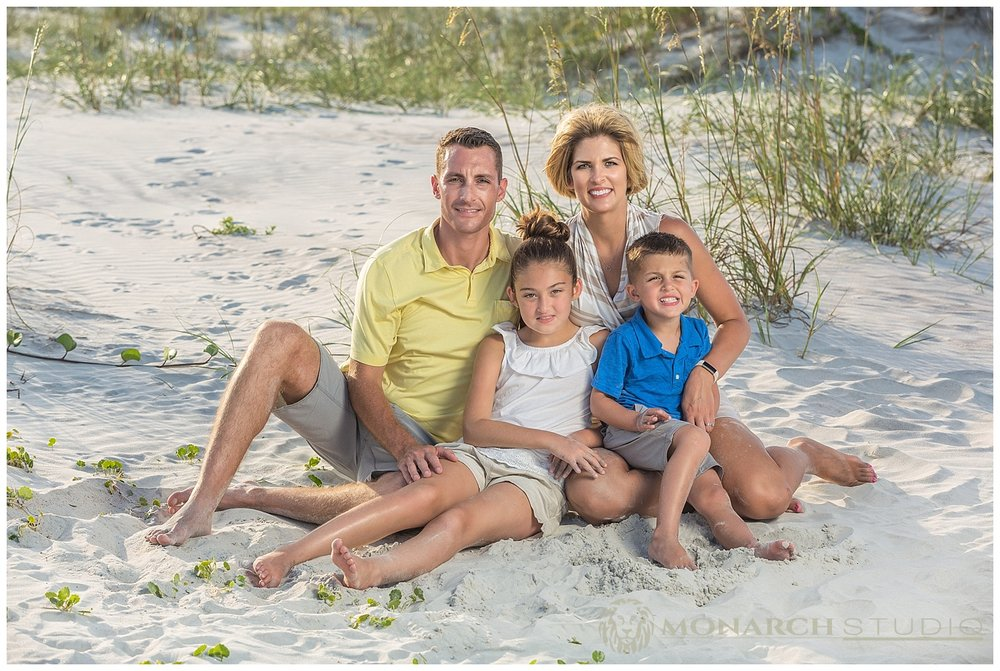 St. Augustine Beach Family Vacation Photography -6.JPG