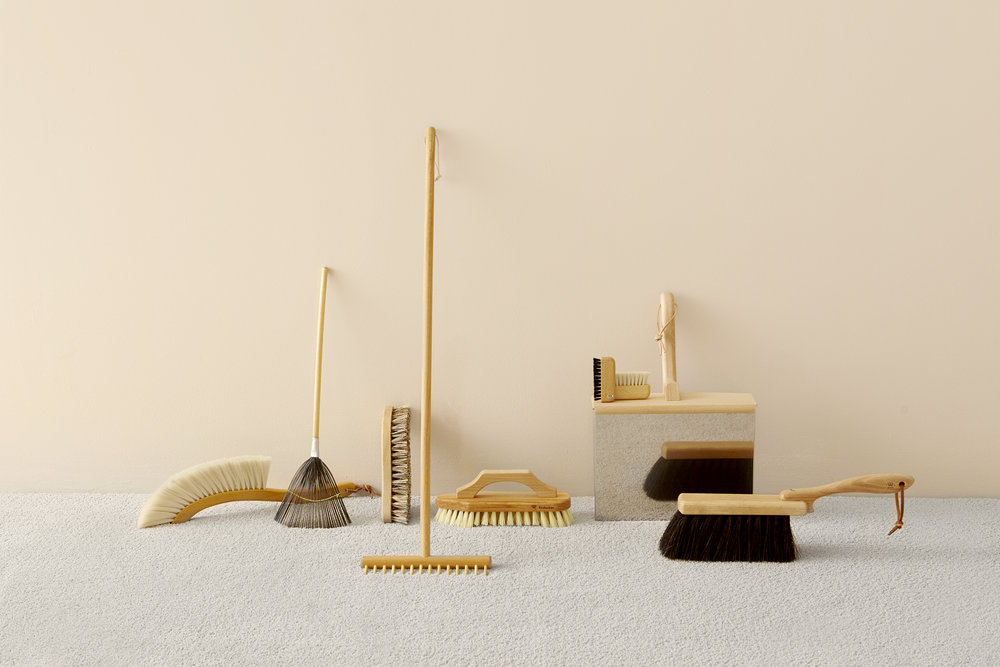 brush factory furniture brushes