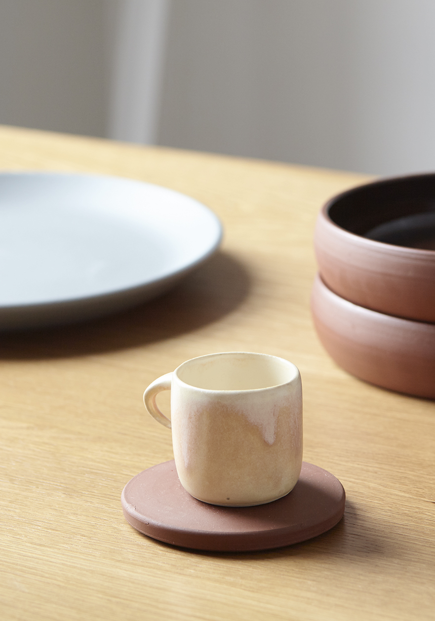 BF Home CG ceramics Mini Mug