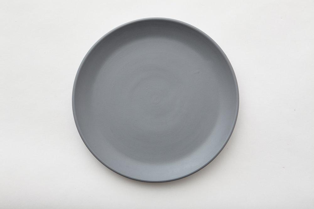 CG Ceramics for Brush Factory // Stoneware Dinner Plates & CG Ceramics for Brush Factory // Stoneware Dinner Plates ...