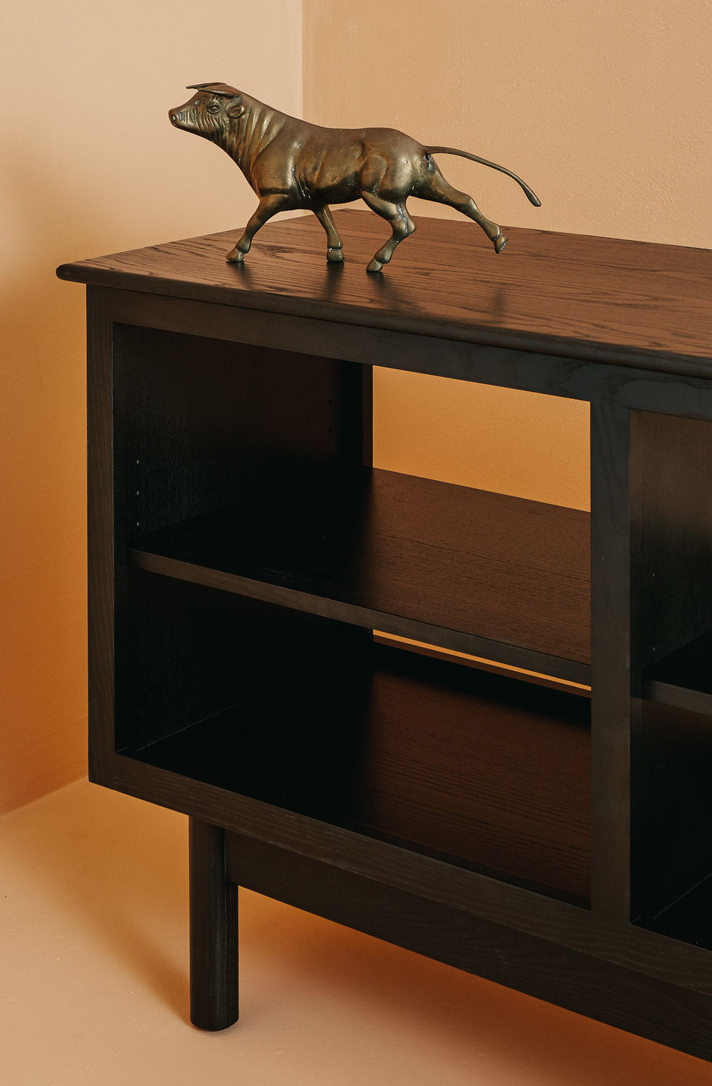 adjustable shelves small open bookcase .jpg