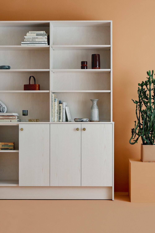 custom bff britt bookcase white ash.jpg