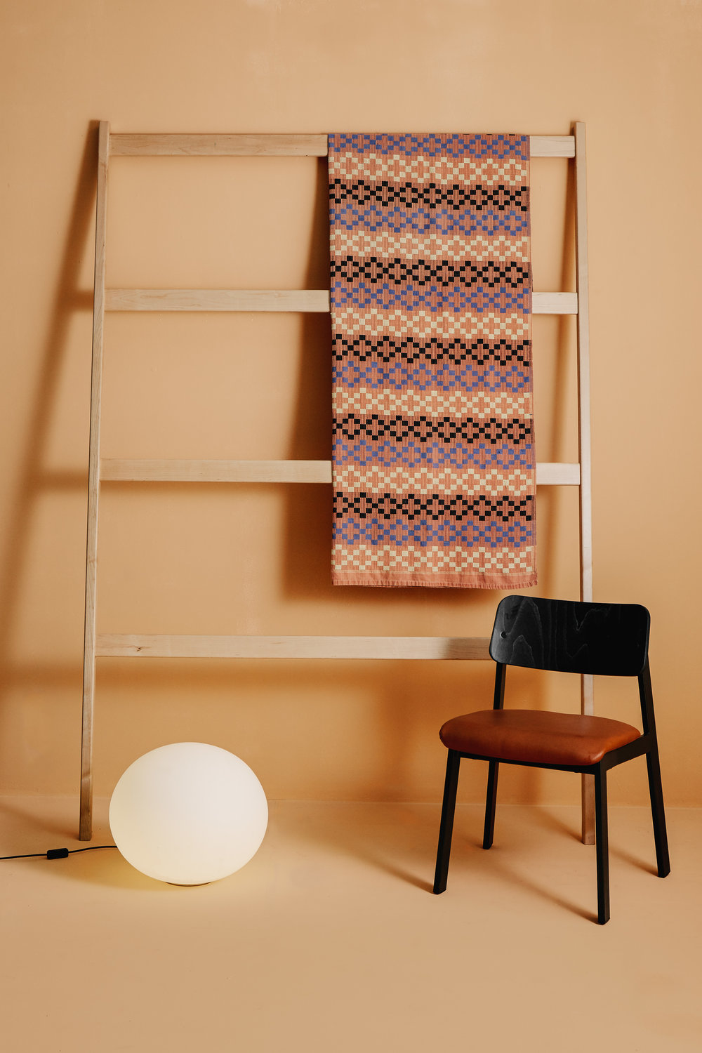 custom solid maple ladder.jpg