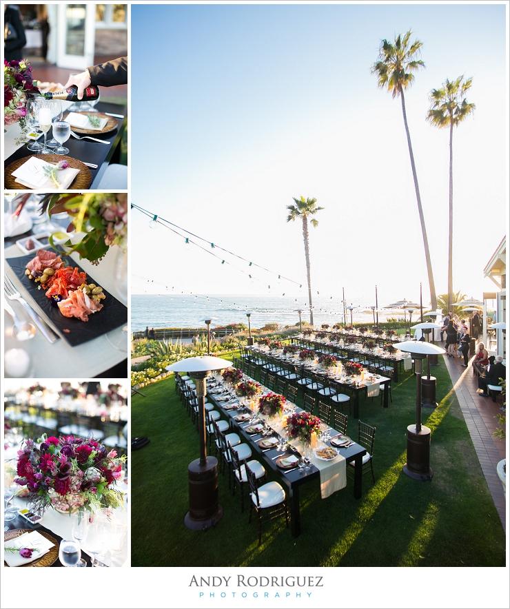 Montage Laguna Beach Surprise Birthday Party Orange County