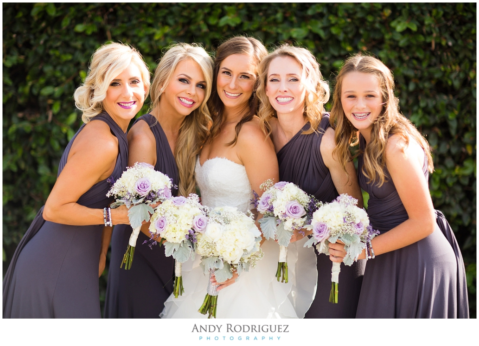 Huntington Beach Bridesmaids