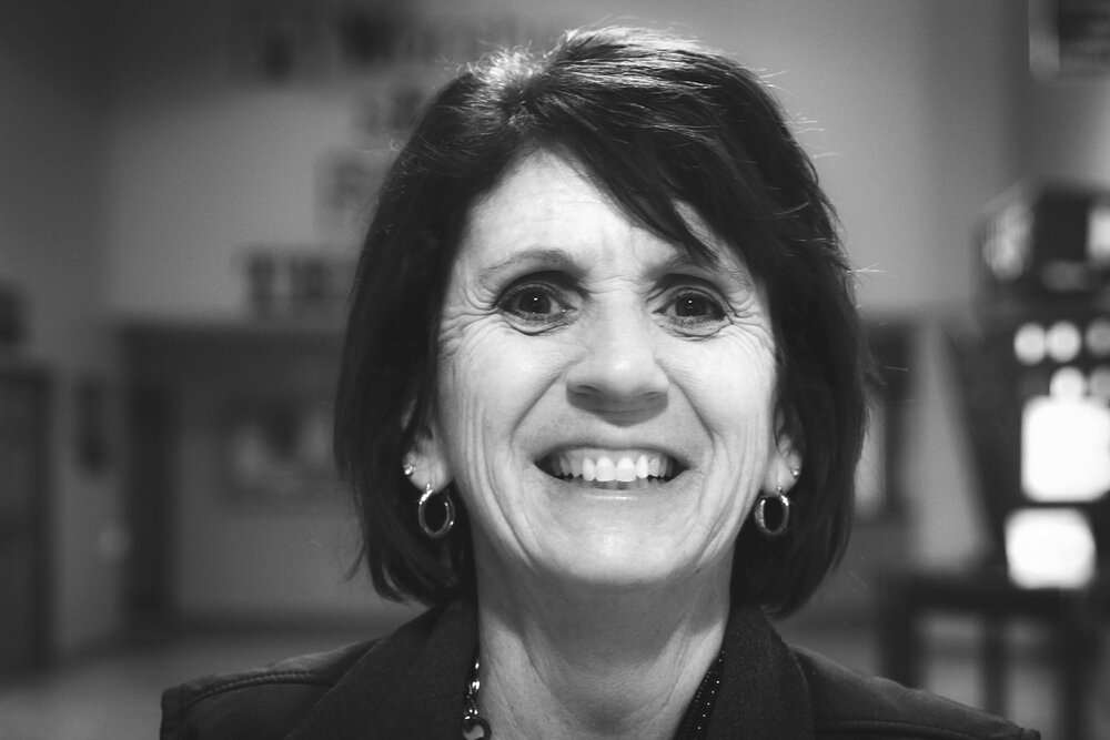 Connie - Ministry Director