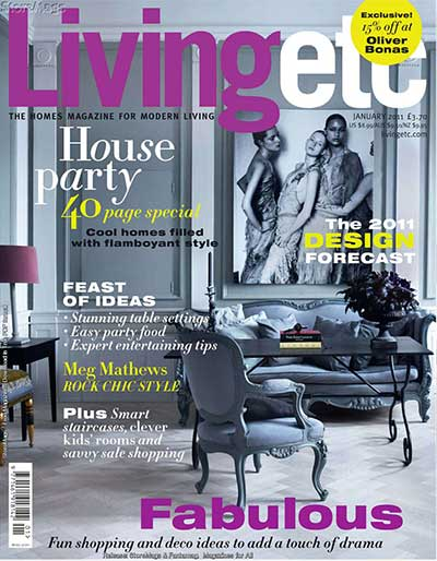 LIVING ETC. UK