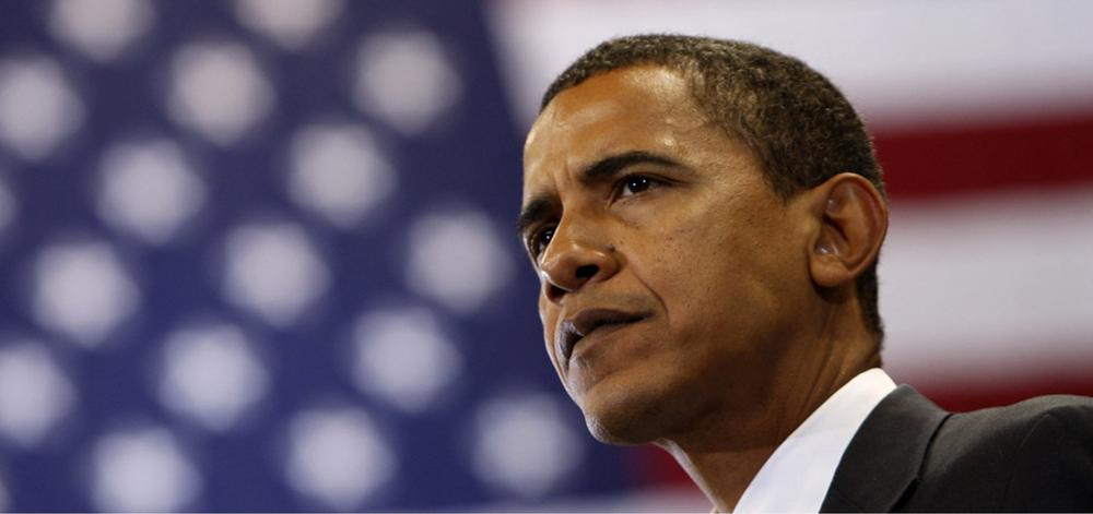 Obama V or V