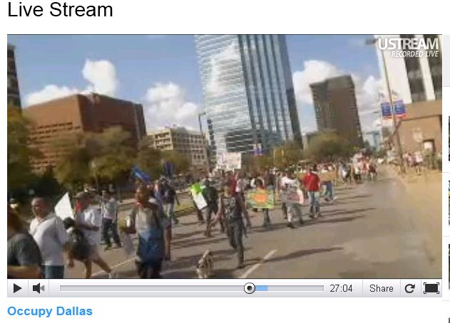Occupy-Dalls-Livestream-10-22-11