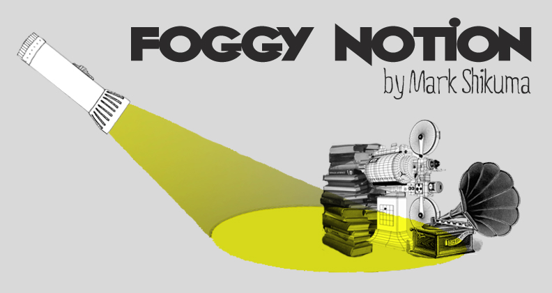 Foggy notion