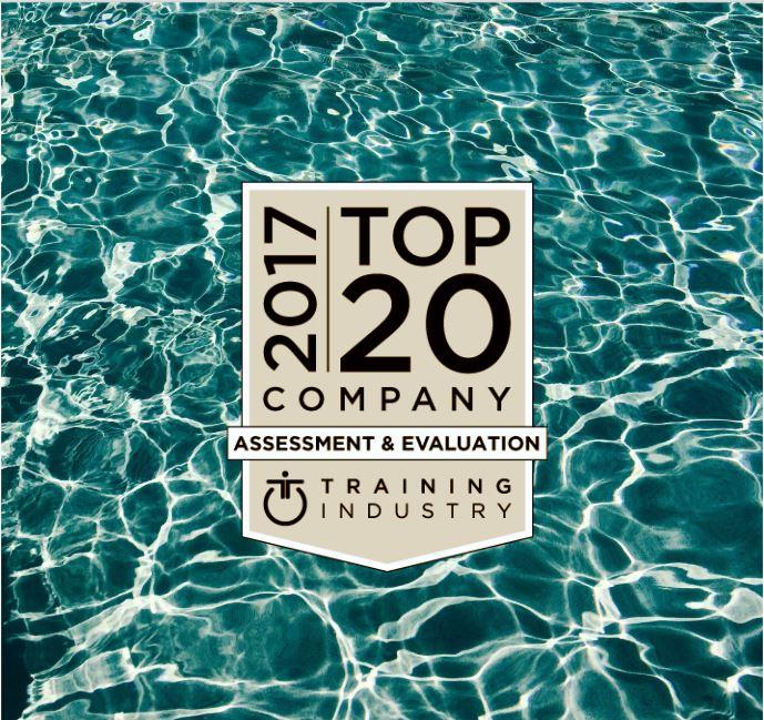 Award Winning Assessments