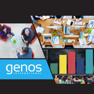 Genos Corporate Brochure -