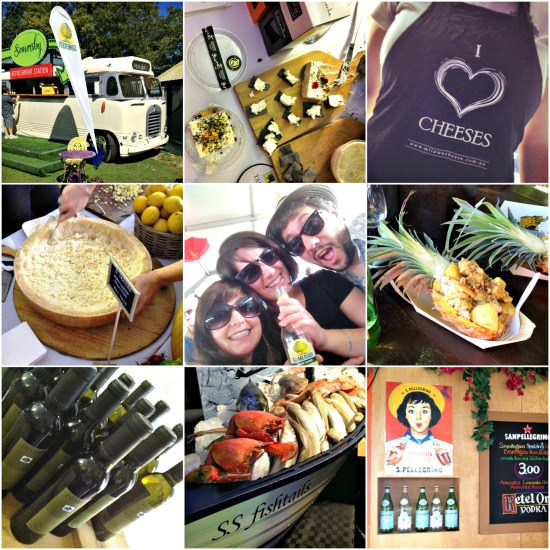 Some of my favourite photos from the Noosa Food and Wine Festival.