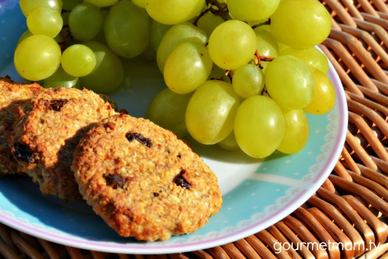 Healthy Picnic Ideas Banana Cookies.jpg