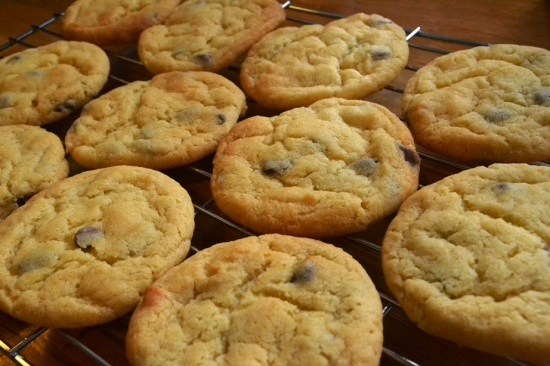 Cookies cooling on a wire rack.jpg