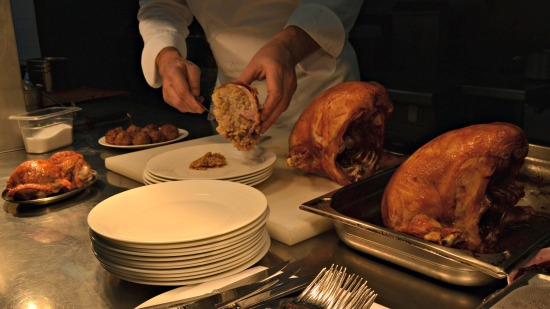 Marco Turkey Masterclass Removing Stuffing from Turkey Crowns for carving.jpg