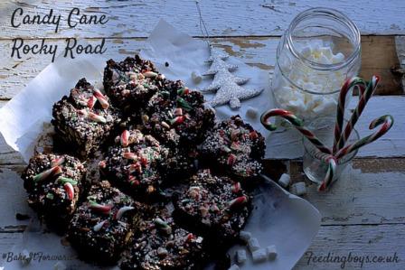 Organix No Junk Christmas Rocky Road.jpg
