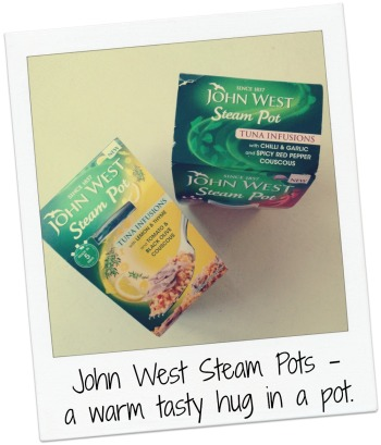 Tried and Tested Sept John West Steam Pots.jpg