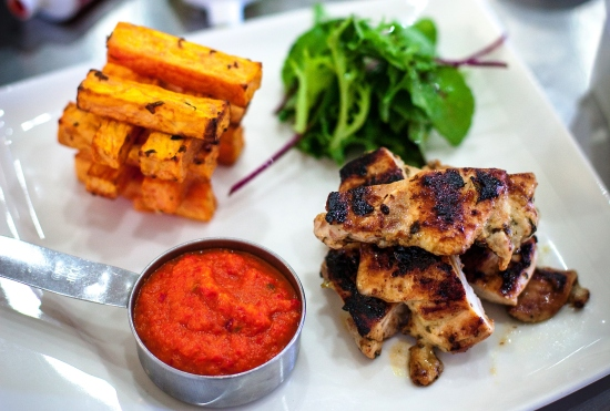 Piri Piri Chicken Recipe with Baked Sweet Potato Fries.jpg