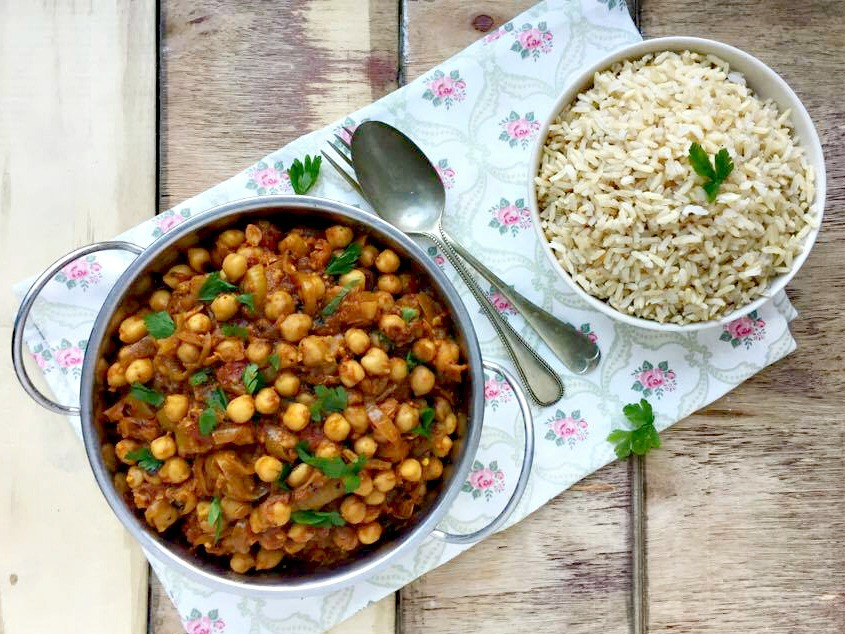Versatile Store cupboard Chickpea Curry 1.jpg
