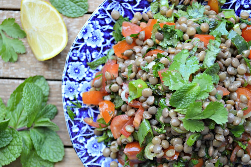Tabbouleh Salad made with Brown Lentils 2.jpg