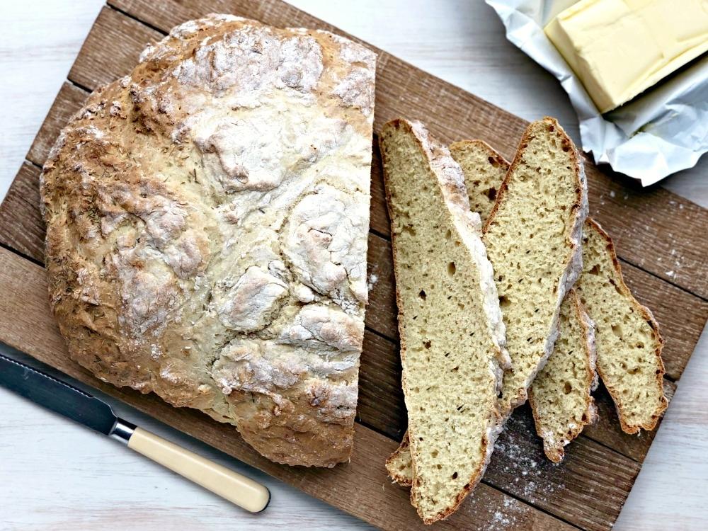 Easy Basil & Parmesan Soda Bread.jpg