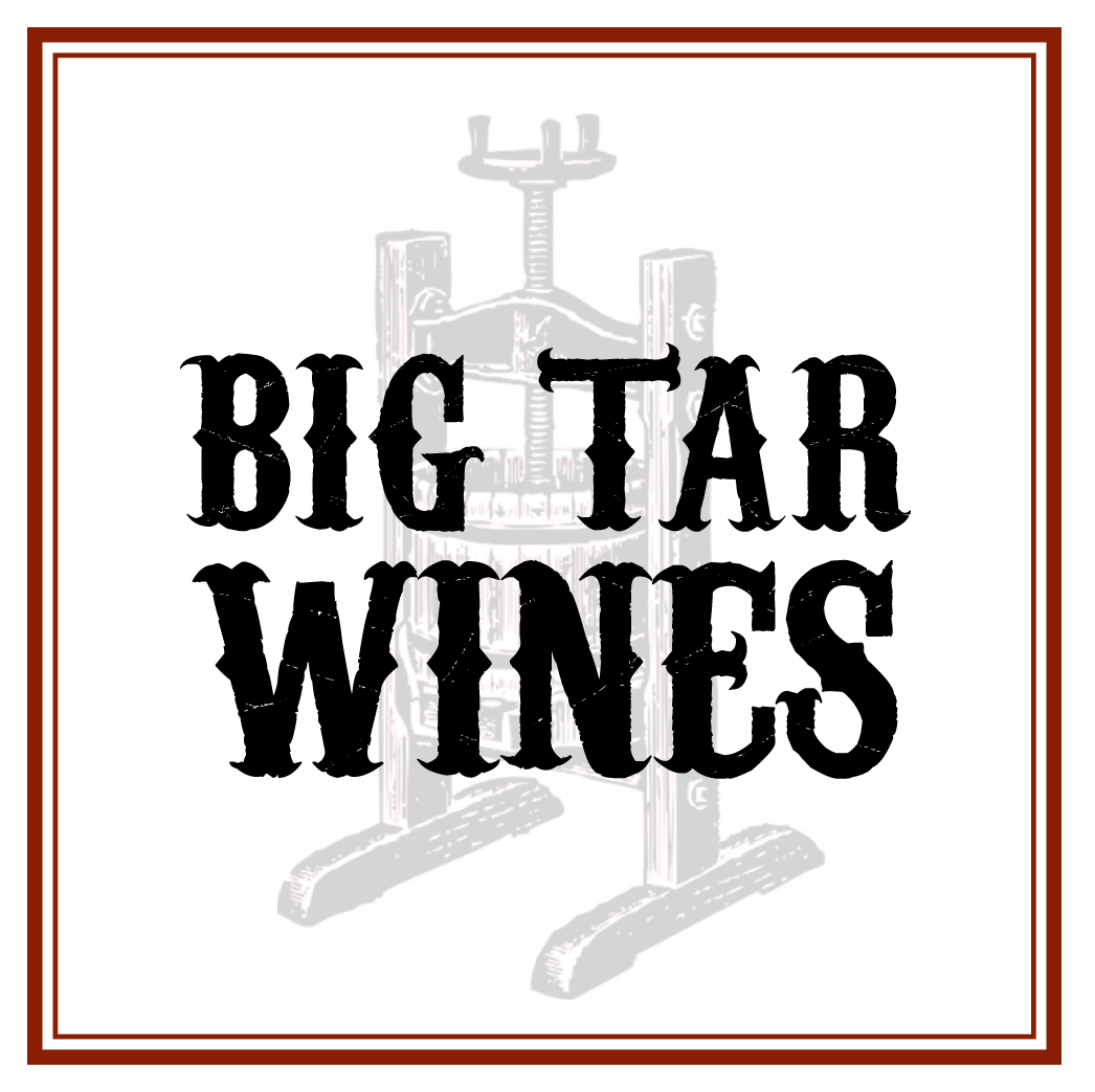 BIG TAR WINE COMPANY