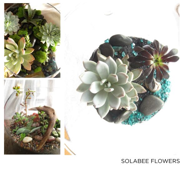 The luscious greenery and natural beauty in the arrangements by  Solabee Flowers  will warm and brighten every home they grace this season. Sourcing locally and sustainably grown flowers, Sarah and Alea are true lovers of the floral realm, and it certainly shows in their work.   Share the serenity with a living gift, and find it here at  Give Good Gift , this Friday & Saturday!