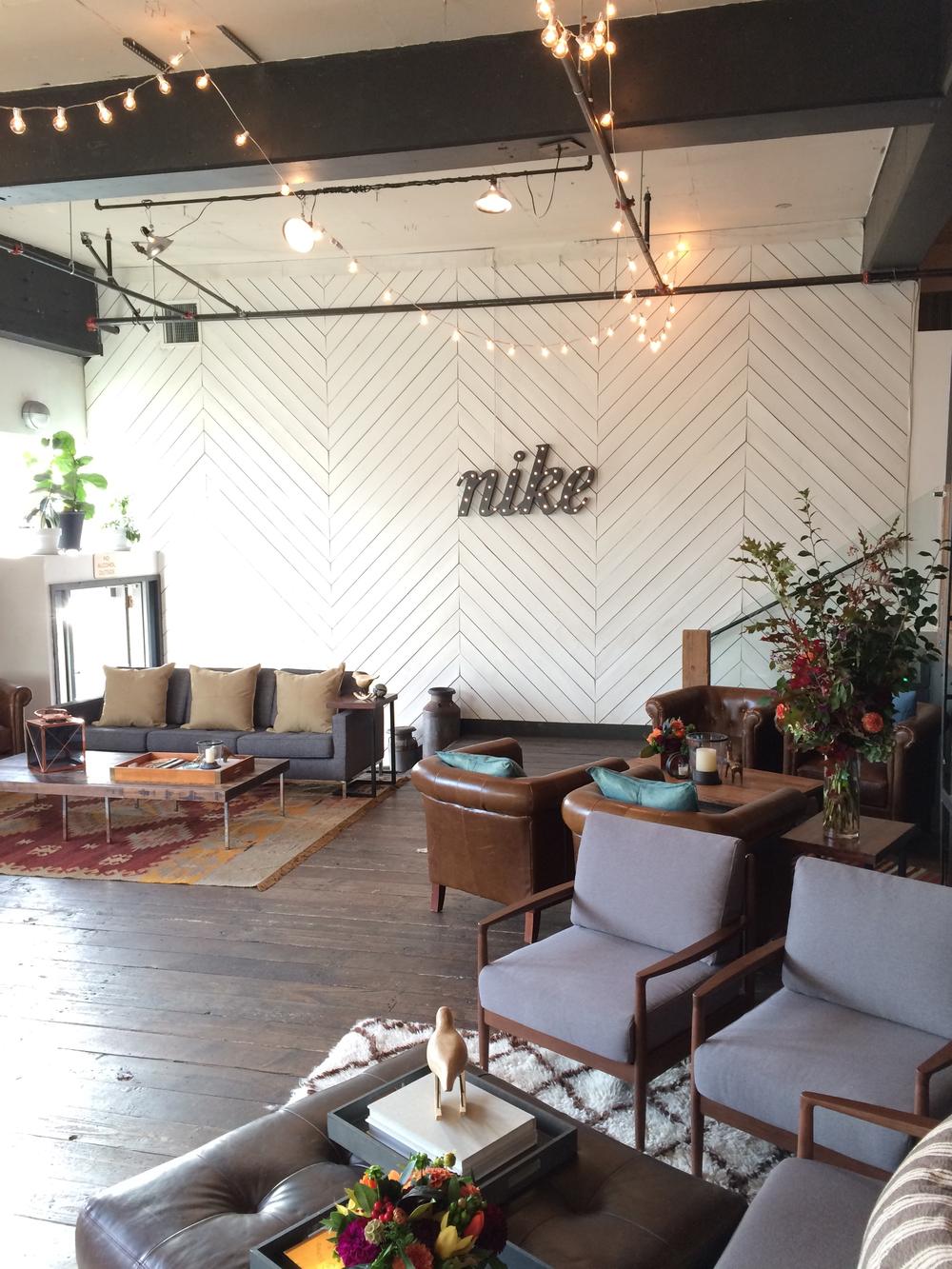 Nike Event Union/Pine