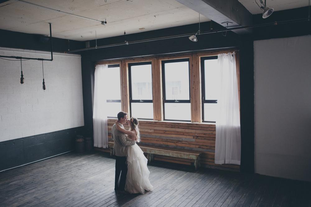 Portland wedding venue nion/Pine Photo by  Terra Lange