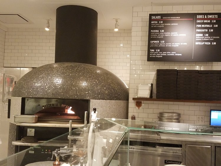 Pizzeria Locale - Highlands
